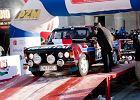 Rajd Monte Carlo | Polski Fiat 125 w czołówce