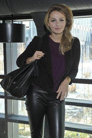 Małgorzata Socha