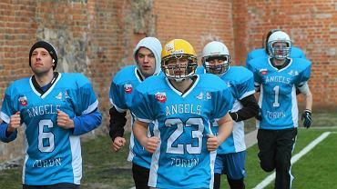 Mecz sparingowy Toruń Angels - Bydgoszcz Archers