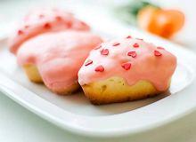 Muffinki z cynamonem - ugotuj