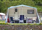 Chorwacja camping