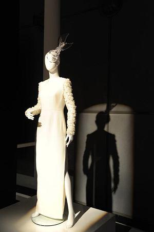 Suknia Kate Rozz - pokaz La Manii