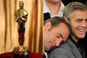 Oscary 2012.