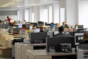 22 tys. miejsc pracy w rok przybyło w nowoczesnych centrach biznesowych