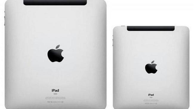7 marca nie będzie jednak iPada 3, ale iPad HD?!