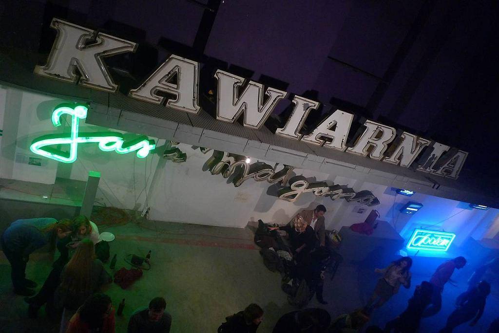 Impreza, z której dochód zostanie przeznaczony na ratowanie neonu