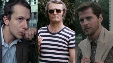 Bogusław Linda, Tadeusz Płuciński, Piotr Grlicki.