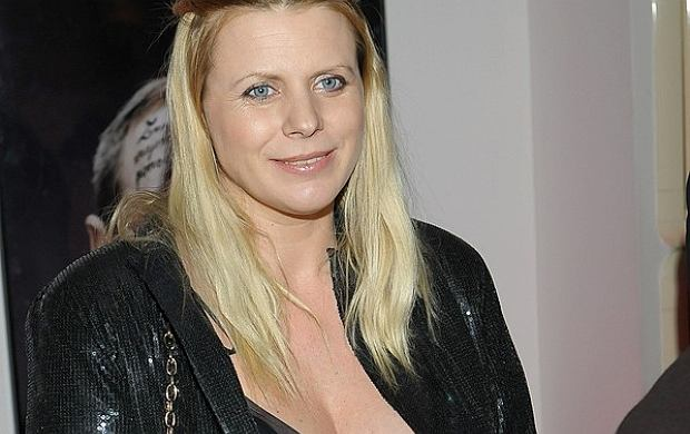 Marysia Sadowska.