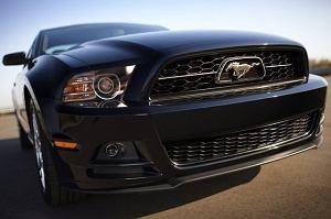 Ford Mustang po liftingu | Galeria