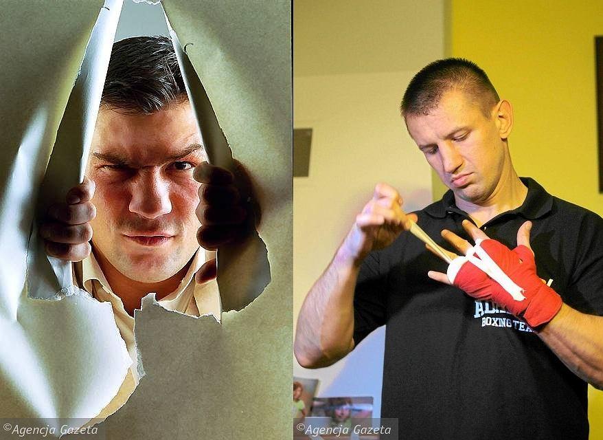 Dariusz Michalczewski uważa, że Tomasz Adamek powinien zapomnieć o karierze wielkiego pięściarza.