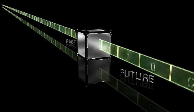 Jak komputer kwantowy będzie przetwarzać dane z przeszłości i przyszłości
