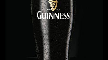 Logo z klasą: historia piwa Guinness