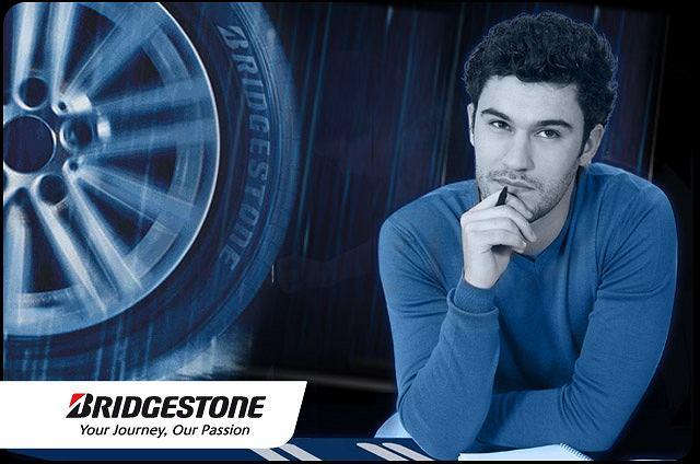 Konkurs Bridgestone