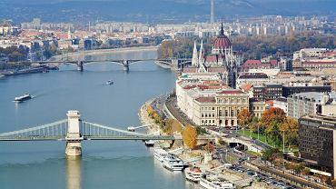 Budapeszt, Węgry. Na początku wakacji polecimy tam z lotniska w Gdańsku za 275 zł