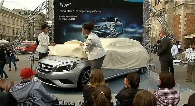 fot. Mercedes