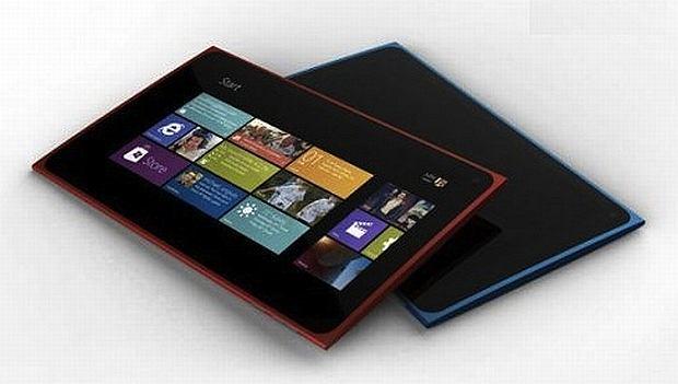 Tablety Nokia
