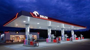 Unipetrol - czeska spółka Orlenu - negocjuje zakup stacji OMV w tym kraju.