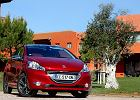 Peugeot 208 - test | Pierwsza jazda