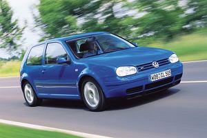 Volkswagen Golf IV (1997-2003) - opinie Moto.pl