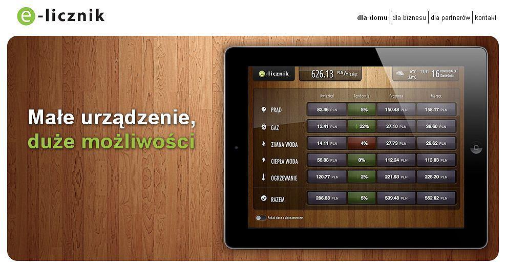 e-licznik
