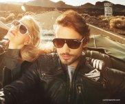 Okulary przeciwsłoneczne Carrera: nowa kolekcja wiosna/lato 2012, okulary przeciwsłoneczne, moda męska, kolekcje