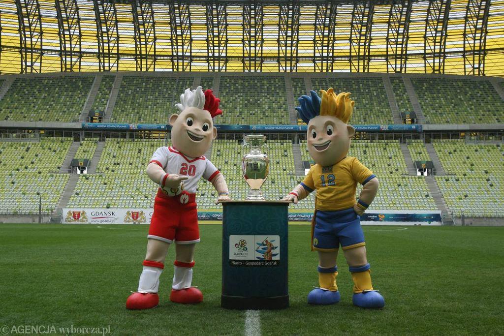Puchar na PGE Arenie Gdańsk