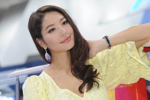 Hostessy z Pekinu