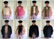 Vslv's World. Moda: kontrasty i dodatki, vislav, dodatki, moda męska, kamizelka