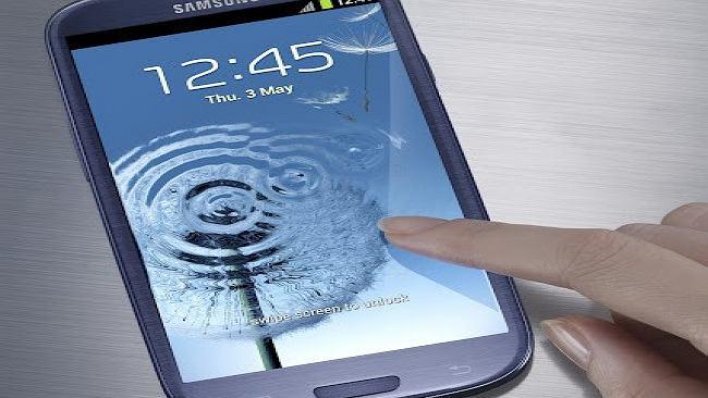 Samsung Galaxy S III napędza sprzedaż używanych smartfonów