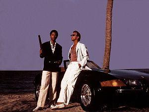 czym jeździł Crockett i Tubbs w Miami Vice