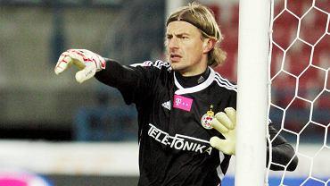 Sergiej Pareiko, reprezentant Estonii z Wisły