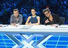 """Kuba Wojewódzki w """"X Factor"""": Dziękujemy, dzięki wam, słowo bliźniaki znów brzmi pięknie!"""