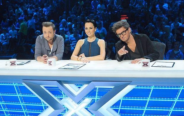 Jury programu X-Factor