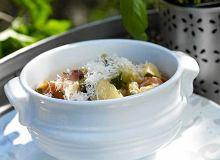 Włoski chłodnik warzywny - ugotuj