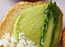 Pesto ze szparagów - ugotuj
