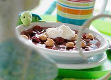 Zupa szklankowa - ugotuj