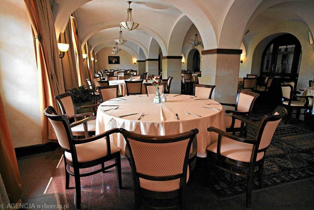 Hotel Turówka w Wieliczce