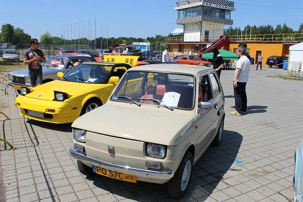 Puchar Youngtimer Party