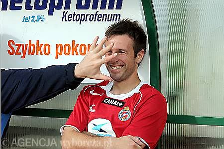 Maciej Żurawski