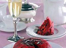 Pudding owocowy - ugotuj