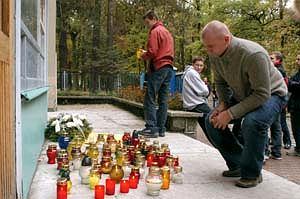 17 10 2004 SWIDNIK AVIA FOT IWONA BURDZANOWSKA / AG