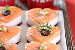 Sushi dla początkujących