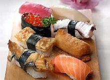 Sushi nigri - ugotuj
