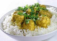 Curry z ryby maślanej - ugotuj
