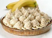 Banoffee pie (ciasto z masą bananową) - ugotuj
