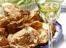 Kurczaki  faszerowane - ugotuj