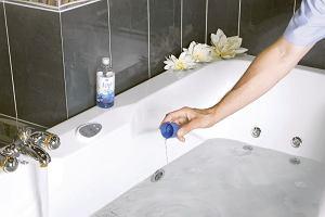 Jak dbać o wannę z hydromasażem