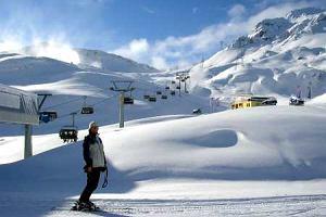 Czarodziejskie Davos