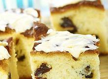 Ciasto drożdżowe z Kaszub - ugotuj