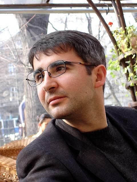 o. Jacek Prusak, jezuita, psychoterapeuta, członek redakcji 'Życia Duchowego', współpracownik 'Tygodnika Powszechnego'